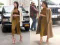 Модный эксперимент: Редактор Elle неделю одевалась как Ким Кардашян