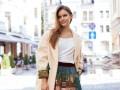 Украинская мода: ТОП-3 осенних тренда от блогеров