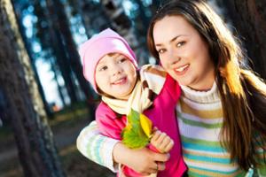 В течение первых трех лет жизни ребенок развивается так быстро, как ни на одном из последующих этапов