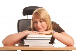 Чтобы поднять себе настроение на работе, необходимо ненадолго переключить внимание