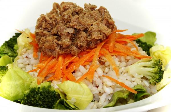 Салат из рыбных консервов - 143 рецепта приготовления ...