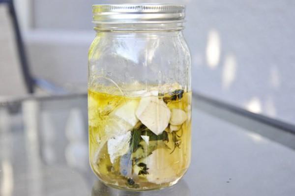 Рецепт                  Тунец в оливковом масле