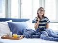 Как просыпаться счастливой: шесть простых советов