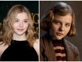 День девочек: ТОП-5 современных юных актрис