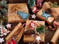Как сделать красивый подарок на Новый год