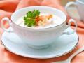 Суп с креветками: три вкусные идеи