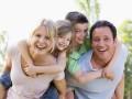 Ученые: дети продлевают жизнь родителей