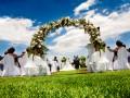 Место для свадьбы: Как выбрать интересные варианты