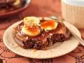 Шоколадные оладьи: Три рецепта для завтрака