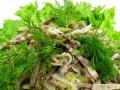 Как приготовить новогодний салат из языка (ВИДЕО)