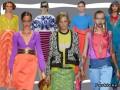 Модные цвета весны 2011: яркость и насыщенность