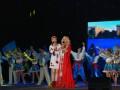 Екатерина Бужинская и 100 тысяч детей установили рекорд