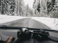 Чемоданное настроение: рождественский плейлист для путешественников