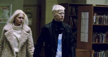 Артем Пивоваров презентовал новый клип о людях-альбиносах