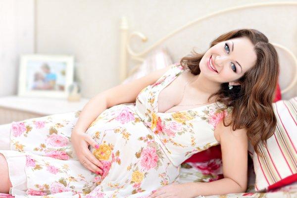 Пол младенца может зависит от здоровья сердца матери