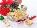 Как приготовить минс пай на Рождество