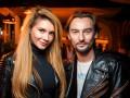 Барских, Романова и Бадоев отдохнули на вечеринке мужа Лорак