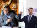 Горбунов и Лирник прокомментировали свое участие в политическом сериале