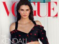 Эффект Кендалл: Vogue посвятил специальный выпуск сестре Ким Кардашян