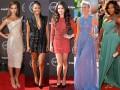 ESPY Awards: Лучшие наряды звездных модниц