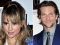 Актер Брэдли Купер больше не скрывает 22-летнюю возлюбленную