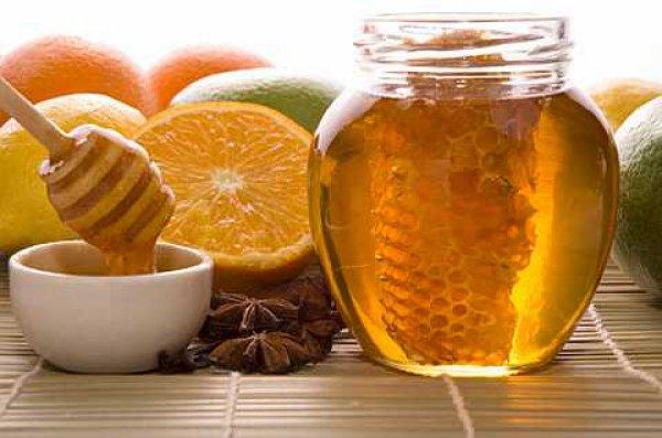 Мед - продукт уникальный