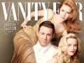 Голливудский выпуск Vanity Fair: Уизерспун, Татум, Камбербэтч
