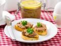 Как приготовить паштет: ТОП-5 рецептов