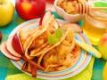 Что приготовить на Масленицу: ТОП-5 рецептов блинов с яблоками