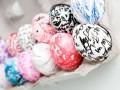 Как украсить пасхальные яйца: ТОП-6 необычных способов