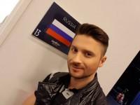 Евровидение 2016: Сергей Лазарев отдыхает после песенного конкурса