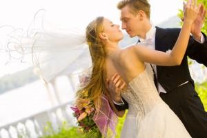 Пусть твоя свадьба будет незабываемой