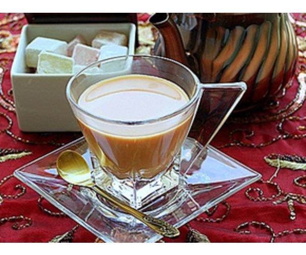 Рецепт                  Каракский чай