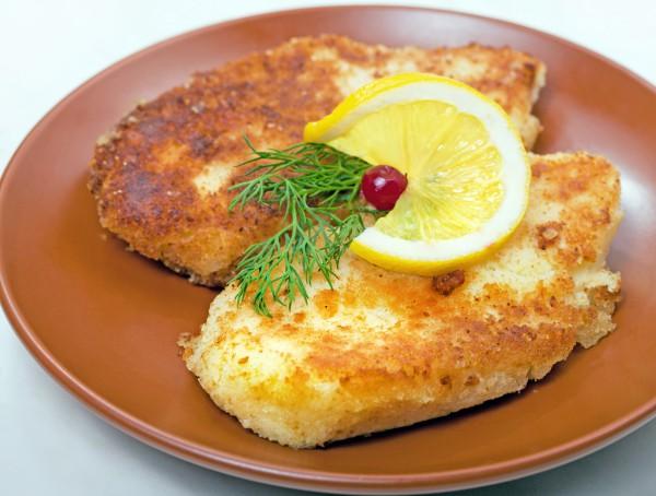 Рецепт                  Картофельные котлеты с брынзой