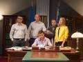Потап и Дмитрий Шуров написали саундтреки к сериалу Слуга народа