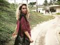 LOBODA в бикини наслаждается отдыхом в Доминикане