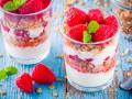 Полезный завтрак: три рецепта с овсяными хлопьями