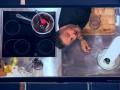 МастерШеф 6 сезон онлайн: в восьмом выпуске аматоры выпрашивали еду