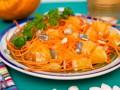 Постные салаты: ТОП-5 рецептов из моркови и апельсинов