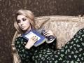 Подборка книг от LOBODA: что читает звезда