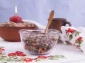 Что готовят на Рождество: кутья из пшеницы