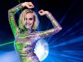 Драмы больше нет: беременная Полина Гагарина презентовала новую песню