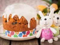 Детская Пасха: ТОП-12 праздничных рецептов