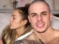 Бойфренд Лопес показал домашнее видео, где она позирует без макияжа