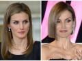 Королева Испании Летиция кардинально сменила имидж