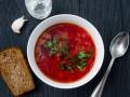 Как приготовить тертый суп (видео)