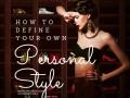 Модные шпаргалки: Как подобрать свой стиль