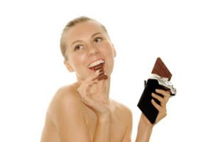 Искушение шоколадом