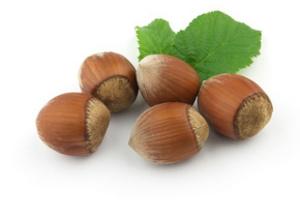 Полезная информация о наших любимых орешках