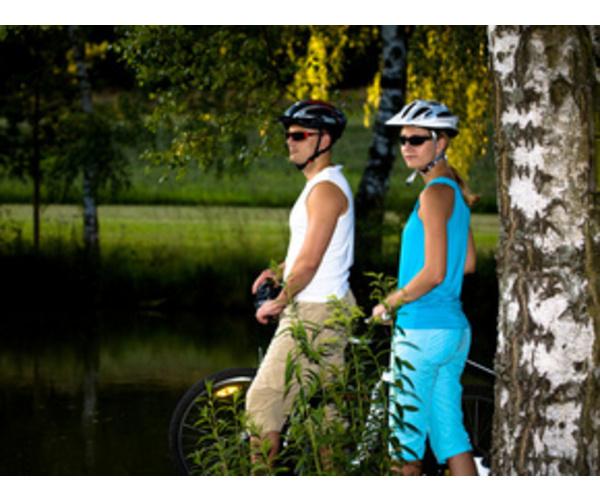 Велосипед – катайся и худей